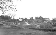 Brook, The Village 1939