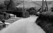 Brook, Village 1962