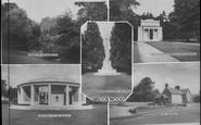 Brookwood, Composite c.1960