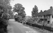 Brough, Cave Road c.1960