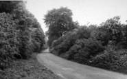 Brough, Elloughton Dale c.1955
