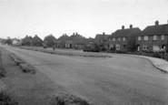 Brough, Humber Crescent c.1960