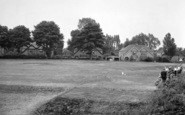 Brough, The Golf Links c.1960