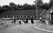 Broughton, Dogs, The Jerry Green Animal Sanctuary c.1960