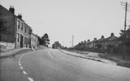 Broughton, Little Cransley c.1955