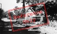 Broughton, Rookery Lane c.1960