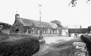 Broughton, the School 1966