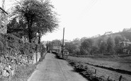 Brown Edge, St Anne's Vale c.1955