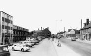 Brownhills, High Street c.1965