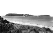 Brownsea Island, The Castle 1898