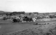 Bruton, General View c.1960