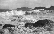 Bryher, Hell Bay 1894