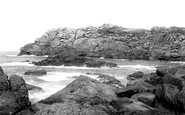 Bryher, Shipman Head 1891