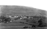 Buckden, General View 1900