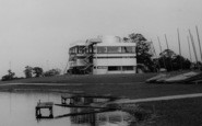 Buckden, Grafham Water Yacht Club c.1965