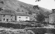 Buckden, The Village c.1955
