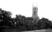 Buckhurst Hill, Congregational Church 1923