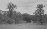Buckland, Park c.1965