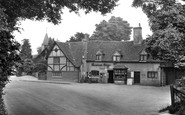 Buckland, The Village 1927