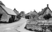Buckland, The Village c.1965