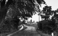 Bucklesham, c.1955