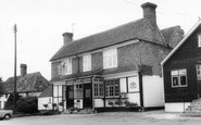 Bucks Green, The Queens Head c.1965