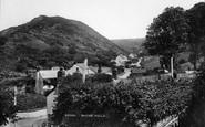 Bucks Mills, 1906