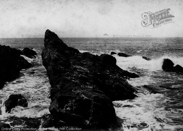 Bude, 1893