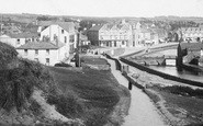 Example photo of Bude