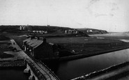 Bude, Canal 1890