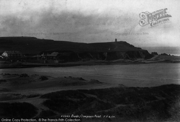 Bude, Compass Point 1900