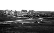 Bude, Crooklets 1920