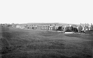 Bude, Down View 1920
