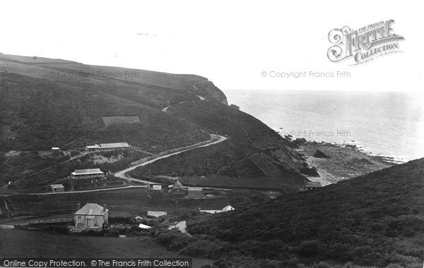 Bude, Millook 1920