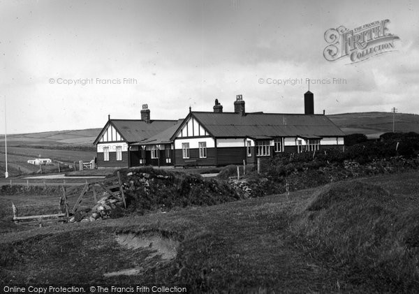 Bude, Northcott Mouth Bungalow 1929