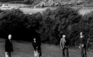 Bude, Pitch And Putt c.1960
