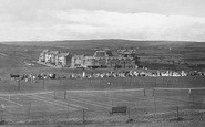 Bude, Tennis Courts 1920