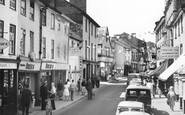 Example photo of Builth Wells