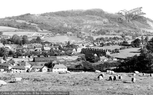 Builth Wells, c.1960