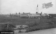 Bulford, Miss Perks Soldiers Home, Bulford Camp c.1910
