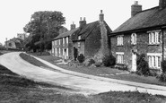Bulmer, The Village c.1955