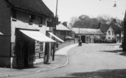 Example photo of Buntingford
