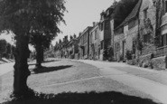 Example photo of Burford