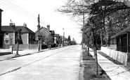 Burgess Hill, c.1955