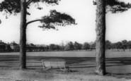 Burgess Hill, c.1965