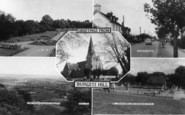 Burgess Hill, Composite c.1960