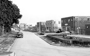 Burgess Hill, Industrial Site c.1960