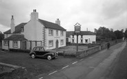 Burgh-By-Sands, Greyhound Inn 1966