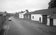 Burgh-By-Sands, The Village 1966