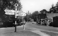Burley, c.1960